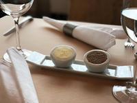 野菜を食べよう 銀座Chez Tomoで - ケチケチ贅沢日記