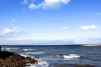 雲仙普賢岳。 - 青い海と空を追いかけて。