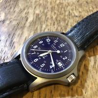HAMILTON ハミルトンカーキオートマチック腕時計修理 - トライフル・西荻窪・時計修理とアンティーク時計の店