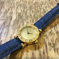 Tiffany&Co ティファニーアトラスレディースクオーツ電池交換 - トライフル・西荻窪・時計修理とアンティーク時計の店