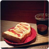 *SEATTLE'S BEST  COFFEE de モーニング♪* - *つばめ食堂 2nd*