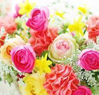 ひとつのゆめ - 一会 ウエディングの花