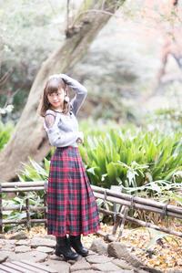 名主の滝公園 モデル撮影会 vol.5 - 東写が好きなカメ太 【東京写真連盟 (*゚ー゚*)】