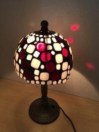 ランプ〜〜フュージング - Glass in