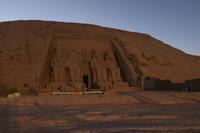 エジプト夢物語  24.アブシンベル神殿の光と音のショー - 続・suisuiつくる
