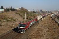 EH500-9 - EH500_rail-photograph