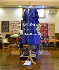 """2018 Spring New with Gyabe & Suzani Exhibition...2/11sun"" - SHOP ◆ The Spiralという館~カフェとインポート雑貨のある次世代型セレクトショップ~"