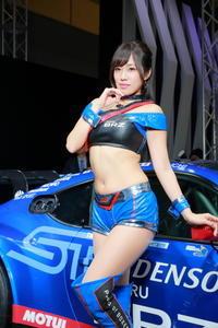 大阪モーターショー2017 - 写真部