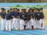コンディション不良で1軍キャンプ離脱、大引啓次選手の初日フォト - Out of focus ~Baseballフォトブログ~ 2019年終了
