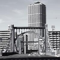 清洲橋 - summicron