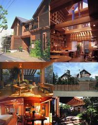 池田の家自邸兼アトリエ - アトリエMアーキテクツの建築日記