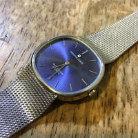 UNIVERSAL GENEVE ユニバーサルジュネーブ自動き腕時計の修理 - トライフル・西荻窪・時計修理とアンティーク時計の店