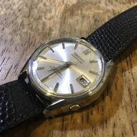 セイコーマチック クロノメーター6245-9000時計修理 - トライフル・西荻窪・時計修理とアンティーク時計の店