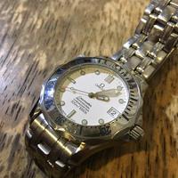 OMEGAオメガシーマスタープロフェッショナル300M時計修理 - トライフル・西荻窪・時計修理とアンティーク時計の店