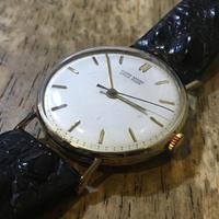 ユリスナルダン ULYSSE NARDIN 手巻き式腕時計の修理 - トライフル・西荻窪・時計修理とアンティーク時計の店