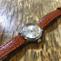 ハミルトンオートマチックレディース時計修理 - トライフル・西荻窪・時計修理とアンティーク時計の店