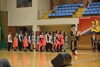 迫祭だョ!全員集合 「ダンスパフォーマンス集団 迫 -HAKU-」さん 小平市・東村山市  其の一 - 暢気(のんき)おやじ