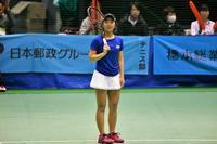 小堀桃子を応援しています。…日本リーグ② - Taro's Photo