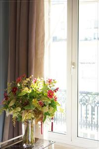 Bouquet champêtre d'automne - * Spice of My Life *