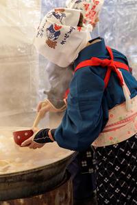初午大根焚き(三千院) - 花景色-K.W.C. PhotoBlog