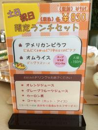 Do you know ニューアメリカン? @燕市 続々編 - 化石部の父
