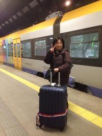 ポーランド旅行2018 (1)旅の準備 - 本日の中・東欧