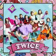 TWICE「Candy Pop」が売上25万枚を突破!5日連続でオリコンデイリー1位をキープ - Niconico Paradise!