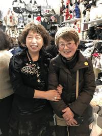 東京ドーム終了しましたね。 - ジョアンの店長ブログ
