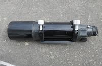 難あり短焦点アクロマート鏡筒を修理してみる(1) - 亜熱帯天文台ブログ