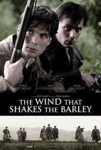 麦の穂をゆらす風 (The Wind That Shakes the Barley) - Amo il cinema