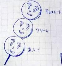 角田屋さん閉店 - たなかきょおこ-旅する絵描きの絵日記/Kyoko Tanaka Illustrated Diary