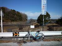今日も道の駅スタンプ集め『道の駅かつら』 - 自転車走行中(じてんしゃそうこうちゅう)