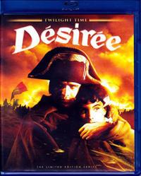 「デジレ」Désirée  (1954) - なかざわひでゆき の毎日が映画三昧