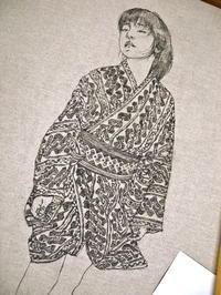 """"""" Matasaburo, el genio del viento """"(風の又三郎) - スズキヨシカズ幻燈画室"""