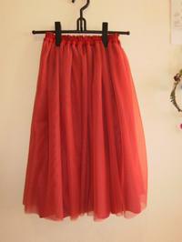発表会用スカート - Ace Blossom ななの布らいふ