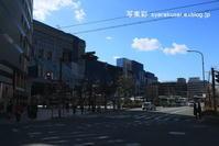 京都駅 - 写楽彩