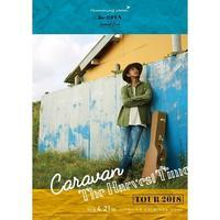 """Humming room Re:OPEN Special Live Caravan """"The Harvest Time"""" TOUR 2018 - Humming room"""