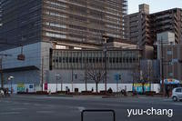 2018.2.6 柳川ロータリービル 「再生」 - 下手糞PHOTO BLOG