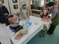 食の祭典!冬のグルメプログラムin種差海岸インフォメーションセンター - たねブロ(青森県八戸市種差海岸ブログ)