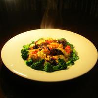 トマトと木耳の卵炒め 4回目(たぶん完成) - あきらや料理録