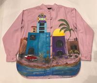 ハンドペイント! - 「NoT kyomachi」はレディース専門のアメリカ古着の店です。アメリカで直接買い付けたvintage 古着やレギュラー古着、Antique、コーディネート等を紹介していきます。