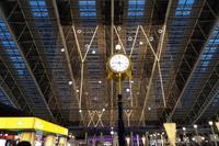 大阪物語 大阪駅前 - 浜千鳥写真館