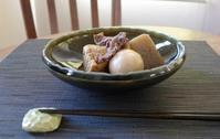 おでんカレーと同じくらい家庭の味でますよね^^ - bonton blog