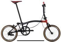 『BROMPTON × CHPT3』発売決定 - 秀岳荘自転車売り場だより