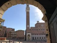 終わらないね、説教壇の修復・・・ - フィレンツェのガイド なぎさの便り