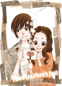 Happy Valentine's Day! - 山田南平Blog
