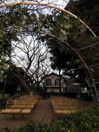 横浜そぞろ歩き・洋館巡り:山手10番館&横浜外国人墓地 - 日本庭園的生活