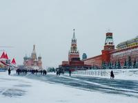 ロシア - 木原製作所ブログ