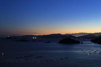 熊野灘星景 - みちはた写真館フォトギャラリー