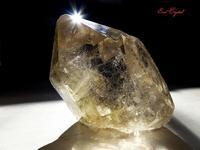 フォーン・ゴールドルチル入りカテドラル - ever-crystal